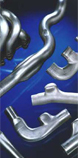 SCS steel is great for sheet bending, roll forming and punching, but not for hydroforming