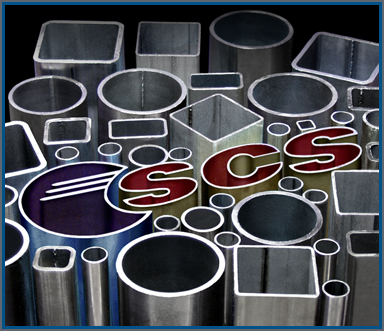 SCS steel for tube and pipe fabrication, forming and finishing